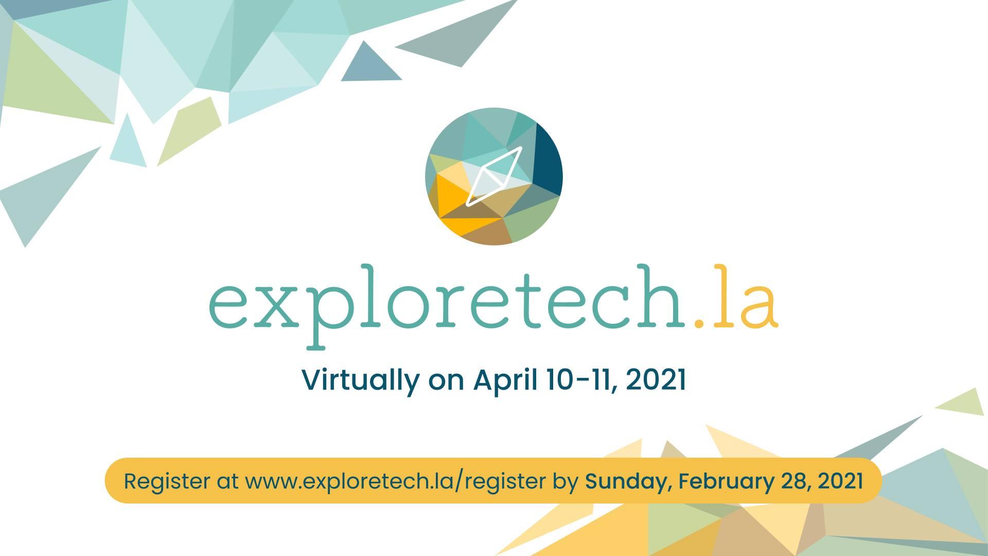 exploretech.la