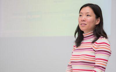 Professor Wei Wang elected as Association for Computing Machinery fellow