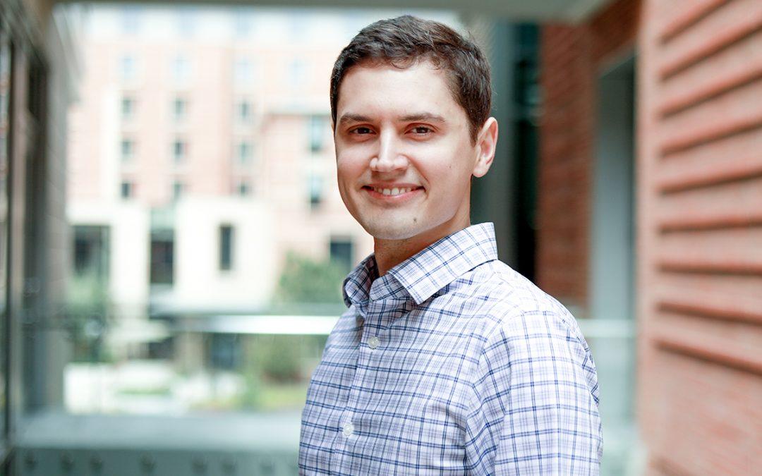 Professor Tony Nowatzki Receives NSF CAREER Award to Merge Hardware and Software Design