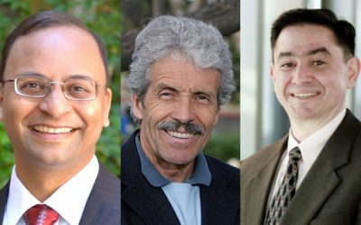 3 CS Professors Honored by Association for Computing Machinery