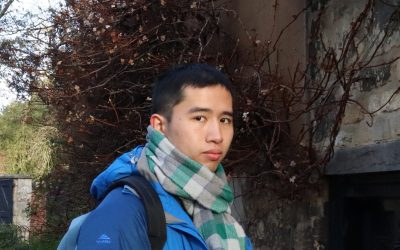 Computer Science Doctoral Student Difan Zou Named 2020-21 Bloomberg Data Science Fellow