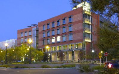 UCLA Samueli hires four new CS faculty for 2018-2019