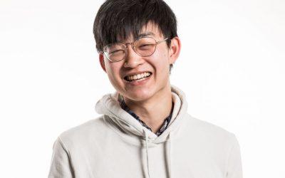 CS freshman Bryan Chiang wins the 2019 Microsoft ImagineCup World Championship