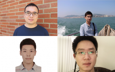 Professor Hsieh and His Students Won the ICLR 2021 Outstanding Paper Award