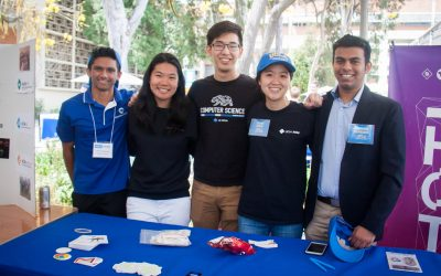 Discover UCLA Engineering Welcomes Prospective Students