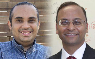 Graduate Student Aayush Jain and Professor Amit Sahai Prove Indistinguishability Obfuscation Could Work