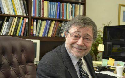 Professor Judea Pearl and UCLA join Toyota Research Institute's AI program