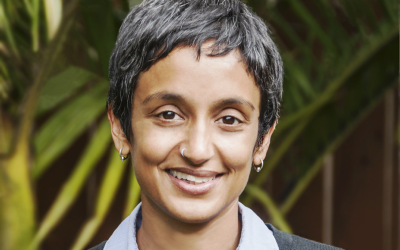 UCLA CS Alumna and Tech Nonprofit Founder Selected 2021 TED Fellow