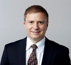 Professor Demetri Terzopoulos elected IETI Distinguished Fellow