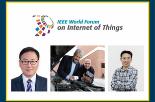 Professor Mario Gerla and his collaborators, Eun-Kyu Lee, Giovanni Pau, and Uichin Lee at NRL Win Prestigious Award