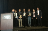 Professor Jason Cong Awarded the 2019 IEEE/ACM William J. McCalla ICCAD Best Paper Award