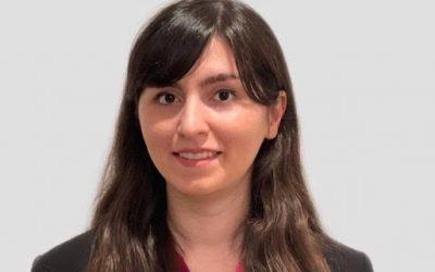 Graduate Student Atefeh Sohrabizadeh Wins the Cadence Women in Technology Scholarship