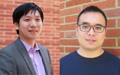 Professor Kai-Wei Chang and Professor Cho-Jui HsiehReceiveGoogle Research Scholar Award