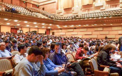 Discover UCLA Engineering: HSSEAS Open House Recap
