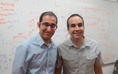 Professor Eleazar Eskin Leads Survey Effort Against COVID-19