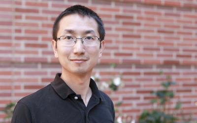 Professor Quanquan Gu receives AWS Machine Learning Research Award