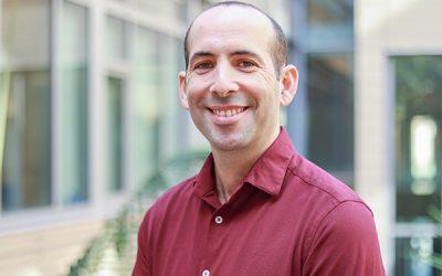 Professor Eran Halperin elected a 2021 ISCB Fellow