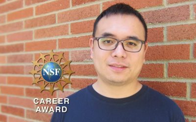 Professor Cho-Jui Hsieh Receives NSF CAREER Award to Make Machine Learning Smarter and Safer