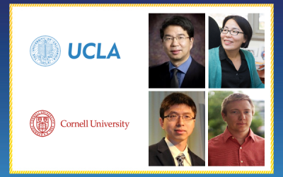 UCLA and Cornell Win Award from Intel and the National Science Foundation For Heterogeneous Computing Research Effort