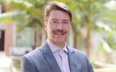 Professor Jens Palsberg Received ACM SIGPLAN Distinguished Paper Award
