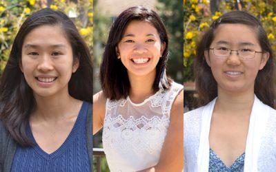 UCLA CS Students Receive NSF Graduate Research Fellowships