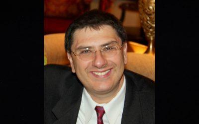Professor Ostrovsky Elected to Academia Europaea