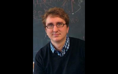 Professor Guy Van den Broeck Named Sloan Fellow