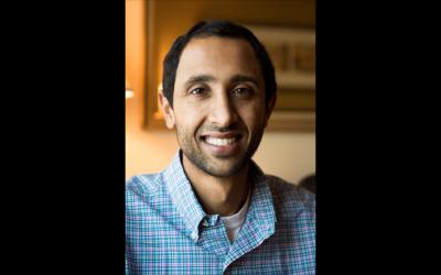 Professor Netravali Receives NSF CAREER Award