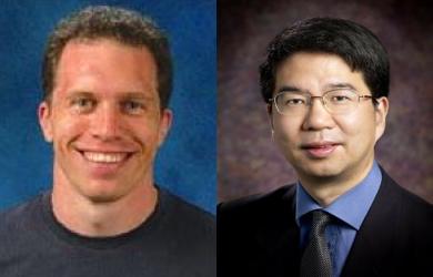 MEMSYS Best Paper Awards: Professor Jason Cong, Glenn Reinman, & Collaborative Teams