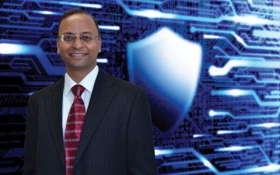 Professor Amit Sahai wins 2020 IACR Test of Time Award