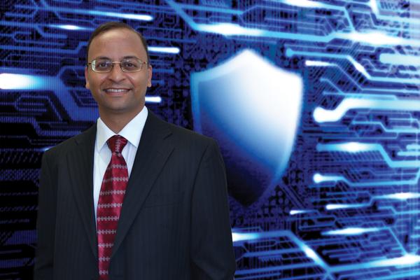 Professor Amit Sahai Receives Test-of-Time Award