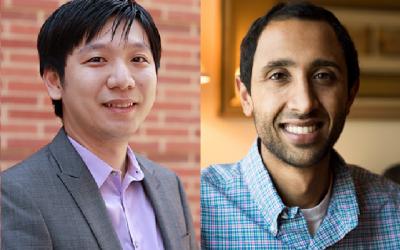 Professors Kai-Wei Chang and Ravi Netravali Awarded the 2021 Sloan Fellowship