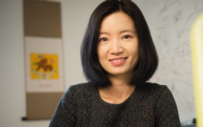 Prof. Yizhou Sun given 2018 Amazon Research Award