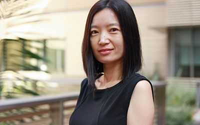 Prof. Yizhou Sun wins 2019 Okawa Research Grant