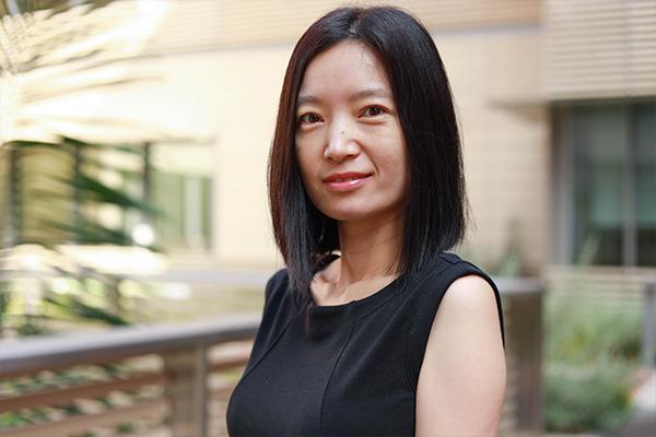 yizhou sun dissertation