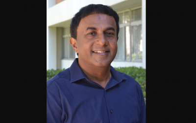 Professor George Varghese delivered a keynote speech in IFIP Networking 2020