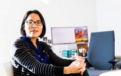 Professor Miryung Kim Receives Robert M. Stevenson Faculty in Residence Award