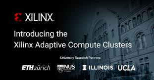 UCLA selected as one of the four world-class universities by Xilinx to establish Adaptive Computer Research Clusters